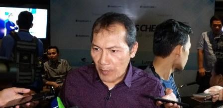 Saut Situmorang Cibir Pengadaan Mobil Dinas Pimpinan KPK
