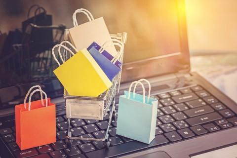 <i>E-Commerce</i> Perlu Terus Didukung saat Pandemi Covid-19