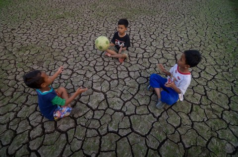 Kekeringan, 19 Desa di Klaten Diguyur Air Bersih