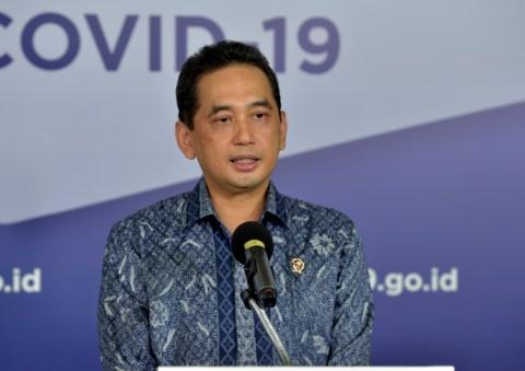 Mendag Perkuat Transformasi Digital Pasar Rakyat Semarang