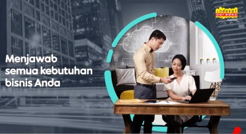 5 Keunggulan CloudConnect, Inovasi Konektivitas Public Cloud dari Indosat Ooredoo