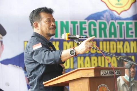 Karanganyar Berpotensi Menjadi Daerah Penyangga Pangan