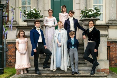 Sinopsis Bridgerton, Serial tentang Perjodohan di London