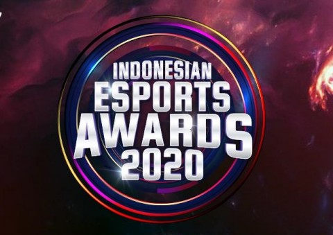 6 Selebritas Masuk Nominasi Indonesian Esports Awards 2020