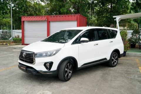 New Toyota Kijang Innova Hampir Rp 500 Juta, Siapa Pembelinya?