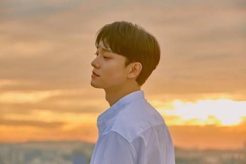 Chen EXO Tulis Surat untuk Penggemar Sebelum Ikut Wajib Militer