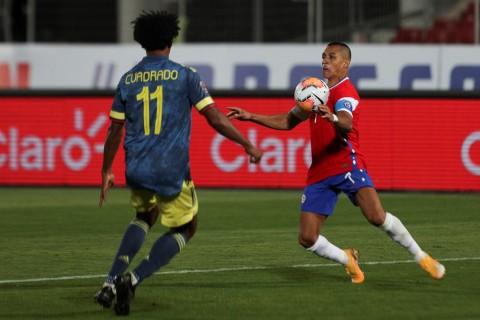 Inter Milan vs AC Milan: La Beneamata Terancam tanpa Alexis Sanchez