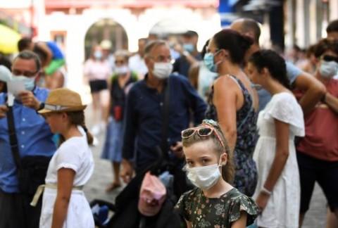 Jerman Lapor 7.000 Kasus Infeksi Covid-19 dalam Sehari