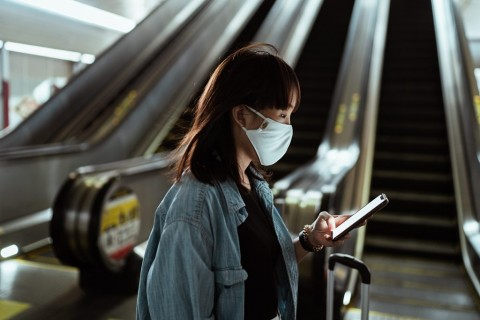 Sejumlah Mitos Flu dan Covid-19 yang Perlu Kamu Ketahui