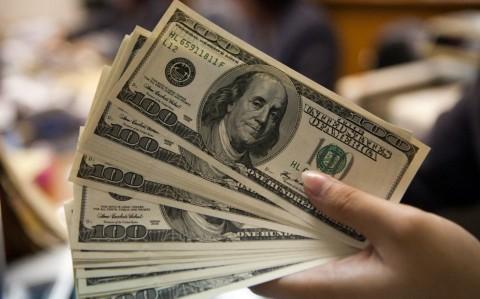 Pasar Keuangan RI Kebanjiran Investasi Asing Rp4,77 Triliun