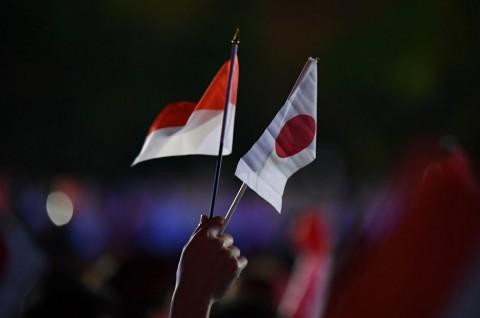 Indonesia-Jepang Tingkatkan Kerja Sama Ekonomi Lewat Platform Digital