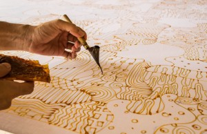 Batik dari Luar Jawa yang Unik dan Jarang Dikenal