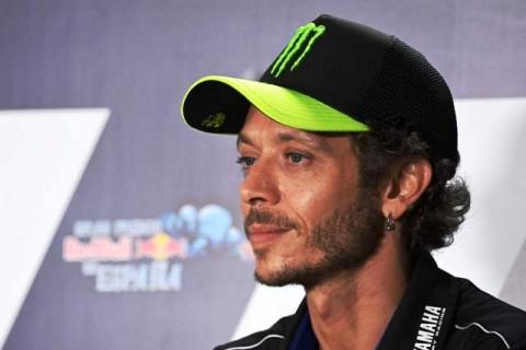 Yamaha Tak Persiapkan Pengganti Rossi di GP Aragon