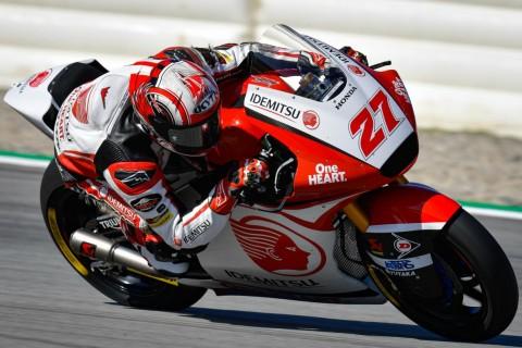 Dukungan DPR dalam Pembentukan Tim MotoGP Indonesia