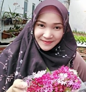 Kisah Eva, Sang Ratu Edible Flowers dari Bandung