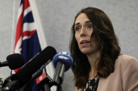 Pemilu Selandia Baru Dimulai, PM Ardern Incar Mayoritas Parlemen