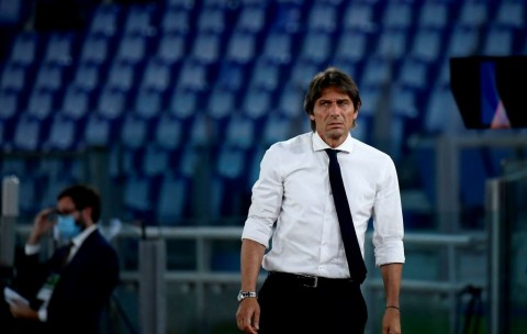 Inter Milan vs AC Milan: Conte Waspadai Kebangkitan Rossoneri