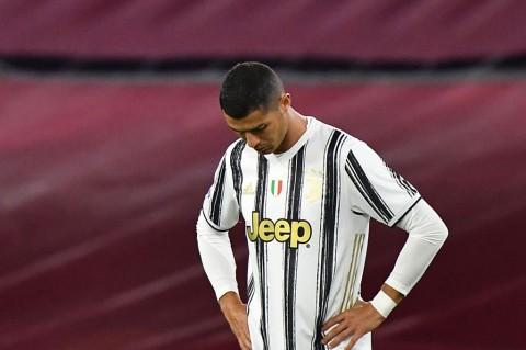 Cristiano Ronaldo Sanggah Pernyataan Menteri Olahraga Italia