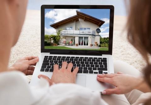 Berburu Rumah dalam Pameran Properti Virtual