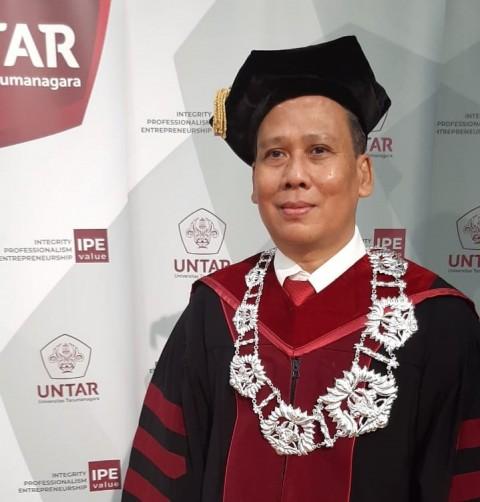 Guru Besar Hukum Untar Beri Usulan untuk UU Omnibus Law