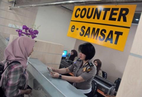 Penghapusan Denda Pajak Kendaraan di Aceh Diperpanjang