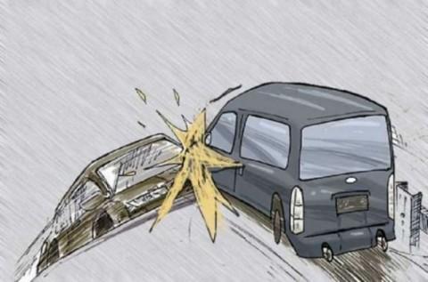 Kecelakaan Beruntun di Puncak, 5 Meninggal