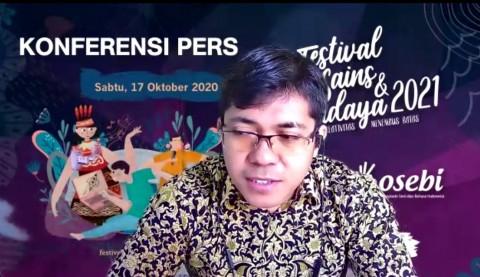 Pendaftaran Festival Sains dan Budaya III Dibuka, Catat Jadwalnya