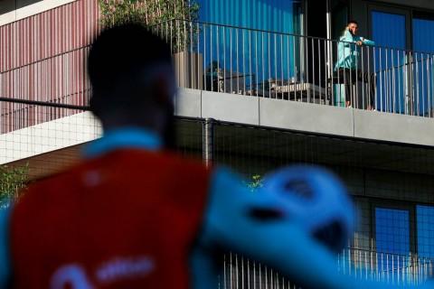 Cristiano Ronaldo: Insya Allah Khabib Nurmagomedov Menang Lawan Gaethje!