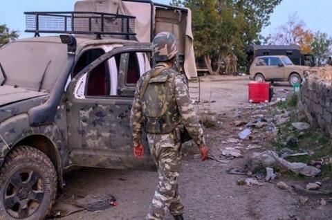 Armenia dan Azerbaijan Sepakati Gencatan Senjata Baru