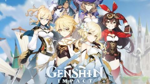 Review Genshin Impact, tak Sebagus yang Ramai di Medsos