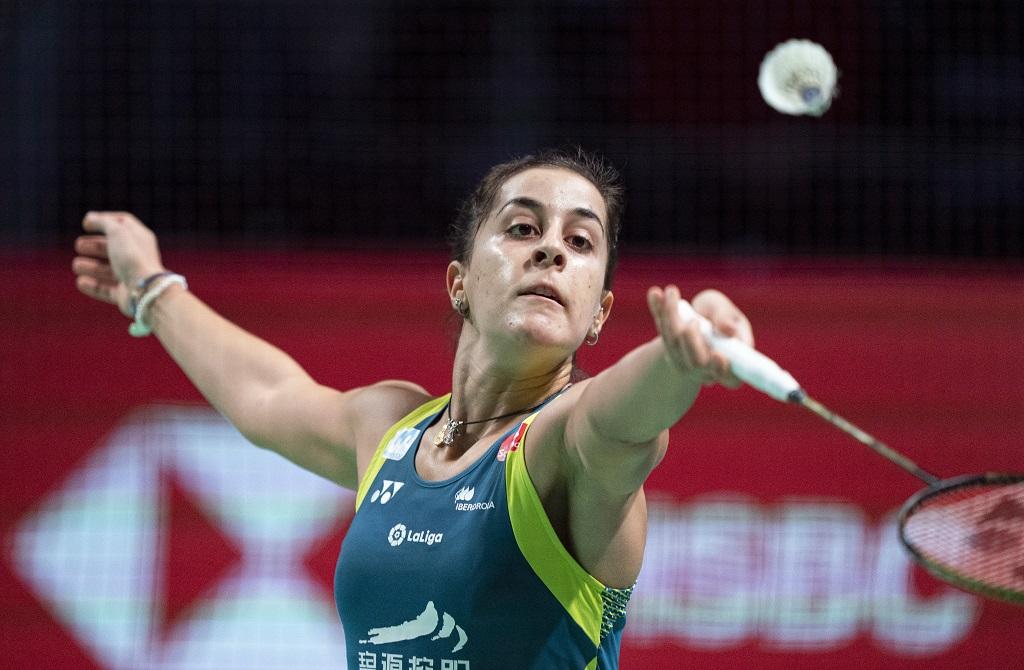 Jadwal Final Denmark Open 2020: Carolina Marin Tantang Okuhara