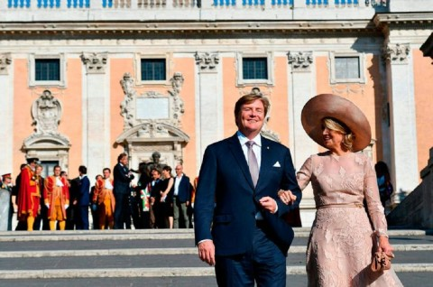 Berlibur saat Lockdown, Keluarga Kerajaan Belanda Dikecam Keras