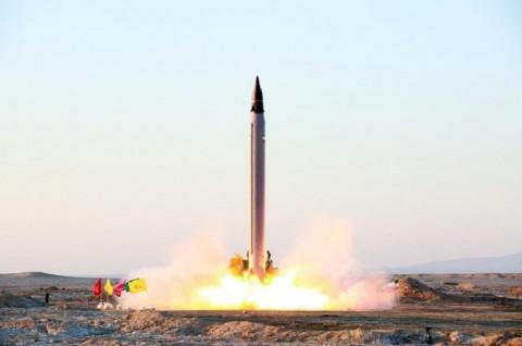 Iran Tak Akan Beli Senjata Meski Embargo DK PBB Berakhir