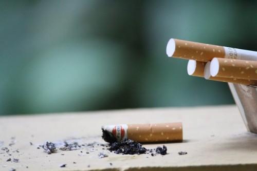 Ada beberapa faktor yang memengaruhi nikotin di dalam tubuh kamu. Dan para ahli memberikan cara untuk membersihkannya. (Foto: Pexels.com)