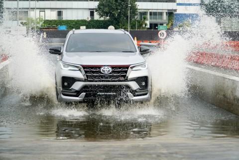 Ini Peminat New Toyota Fortuner dengan Harga Rp 700 Juta