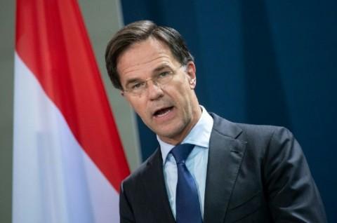 PM Belanda Mengaku Salah atas Liburan Keluarga Kerajaan
