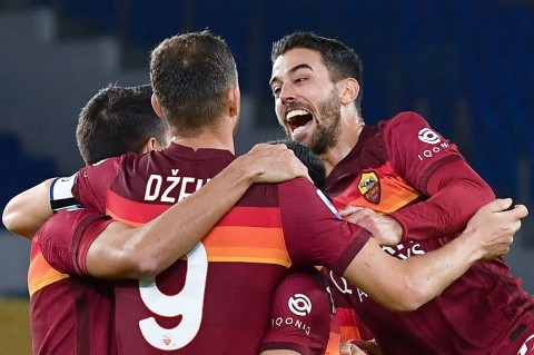 AS Roma vs Benevento: i Lupi Menang Telak 5-2