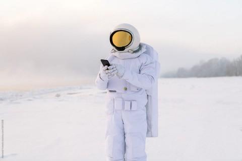 NASA Minta Nokia Sediakan 4G LTE di Bulan, Buat Apa?