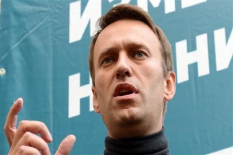 Navalny Sebut Trump Seharusnya Kecam Serangan Racun Novichok