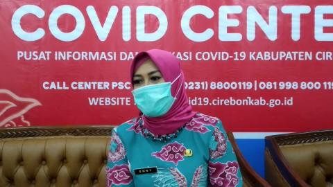 Pasien Covid-19 Berat di Cirebon Diberi Terapi Plasma Darah