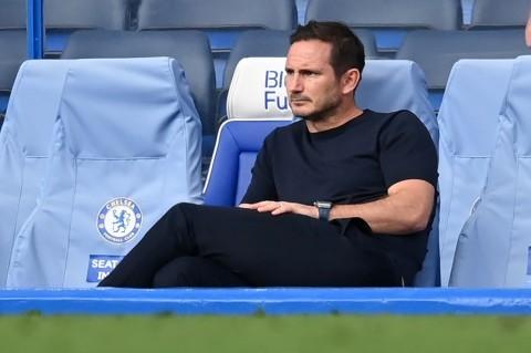 Chelsea Diimbangi Southampton, Lampard Mencak-mencak