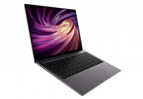 Begini Rasanya Menggunakan Laptop Huawei MateBook X Pro