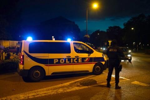 Pelaku Pemenggalan Guru Prancis Disebut-sebut anti Arab Saudi