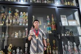 Siswa Indonesia Rajai Olimpiade Matematika Internasional