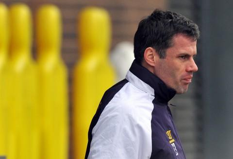 Van Dijk Cedera, Carragher Desak Liverpool Rekrut Bek Tengah Anyar