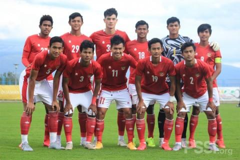 Kiat Adi Satryo untuk Menjadi Kiper Utama Timnas U-19