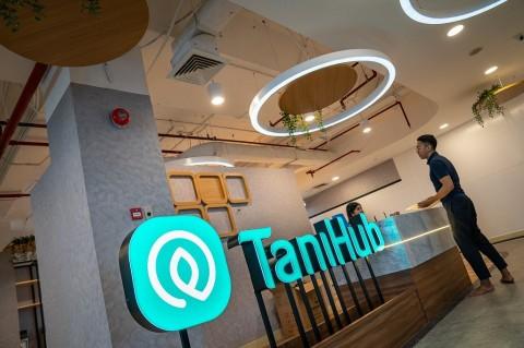 TaniHub Gandeng Boost Indonesia Percepat Inklusi Keuangan