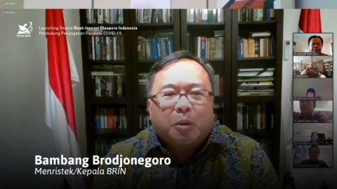 Inovasi Sumber Daya Alam, Modal Mewujudkan Indonesia Maju