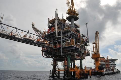 Perta Arun Gas Bangun Dua Tangki LNG Senilai Rp4,4 Triliun