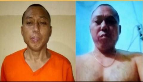 Kanwil Kemenkumham Banten Pastikan Jasad Cai Changpan